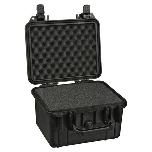 Pelican Case -1300 with Foam (Black)