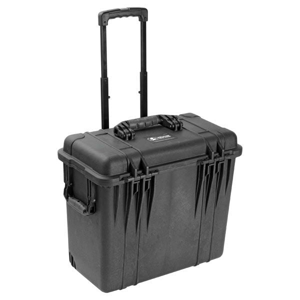 Pelican 1440 Top Loader Case with padded divider  (Black)