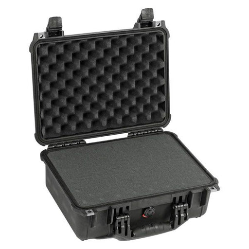 Pelican Case - 1450 with Foam (Black)