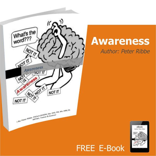 Safety Awareness e-Book