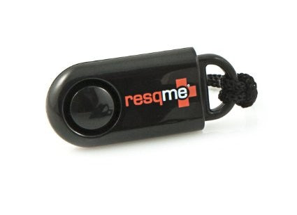 Resqme Life Saver Tool | DefendMe - Black