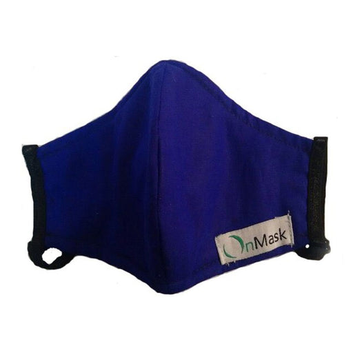 OnMask Dust Mask - Blue