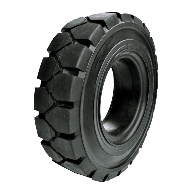 Greckster Solid Cushion Tyre 23x6.50x10(5.5)