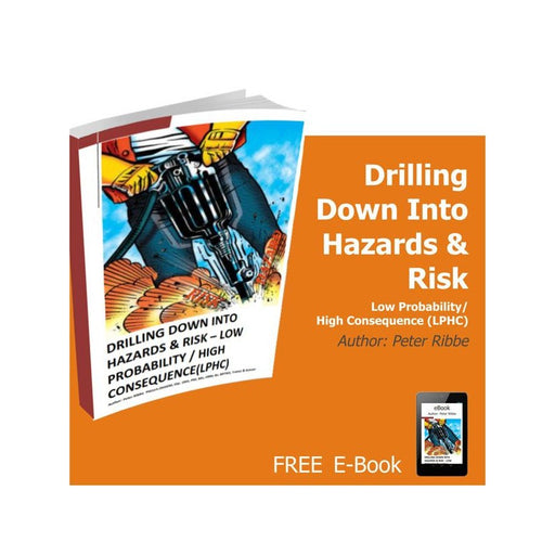 Drilling Down Into Hazards & Risks E Book