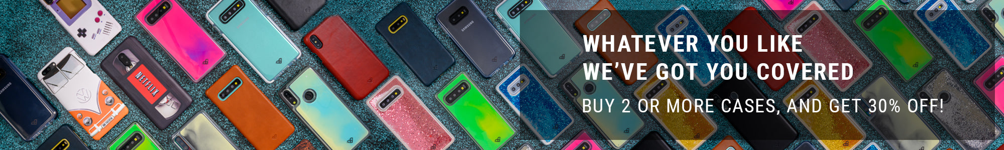 Galaxy J6 Phone Cases & Covers