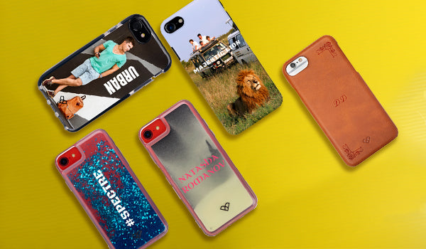 iPhone 8 Custom Cases & Covers