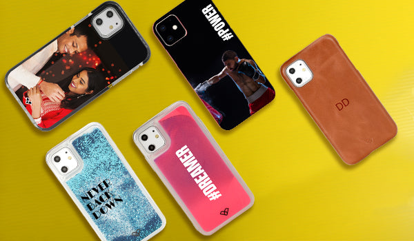 iPhone 11 Custom Cases & Covers