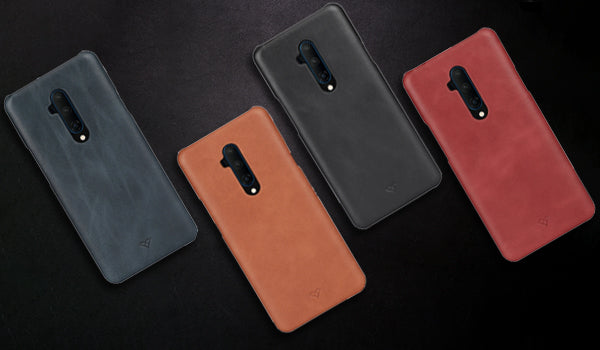 OnePlus 7T Pro Leather