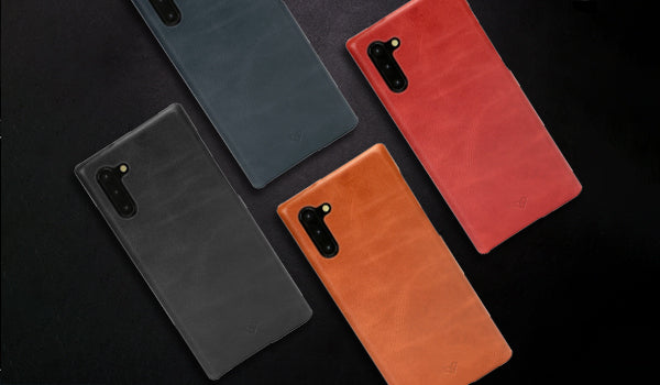 Galaxy Note 10 Leather