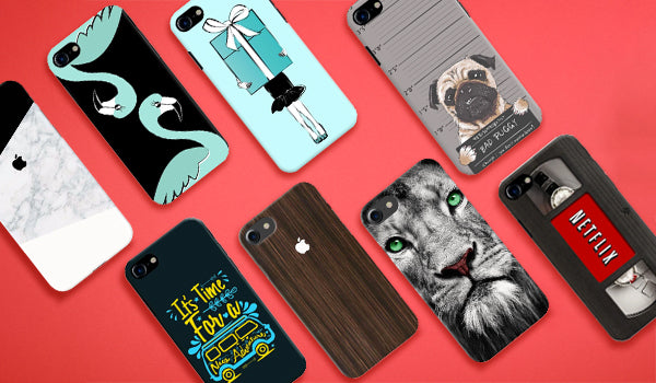 iPhone 8 Slim Cases & Covers