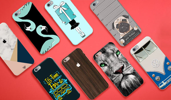 iPhone 6S Slim Cases & Covers
