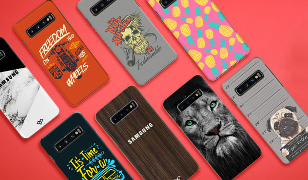 Samsung Galaxy S10 Plus Slim Cases & Covers