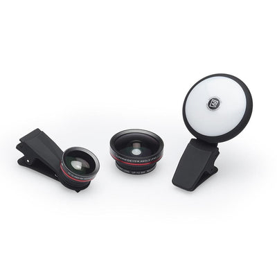 2-in-1 Night n Day Selfie Kit