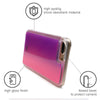 The First Resistance Neon Sand Liquid Case And Cover For iPhone 7 Plus