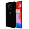Jet Black Slim Case And Cover For OnePlus 7T