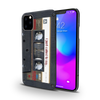 Maxell Vintage Cassette Slim Case And Cover For iPhone 11 Pro
