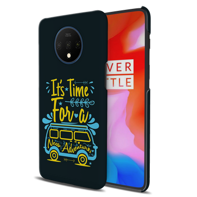 New Adventure Slim Case And Cover For OnePlus 7T