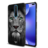 Lion Face Slim Case And Cover For Poco X2
