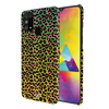 Leopard Skin Slim Case And Cover For Galaxy M31