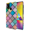 Paradise Of Colors Slim Case And Cover For Galaxy M31