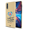 Essence Of Heart Slim Case And Cover For Vivo Z1X
