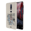 Luke On A Tauntaun Slim Case And Cover For Nokia 6.1 Plus