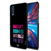 Dont Mess With The Best Slim Case And Cover For Vivo Z1X