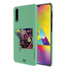 Boba Fett Slim Case And Cover For Galaxy A70S