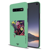 Boba Fett Slim Case And Cover For Galaxy S10