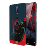 Darth Vader Slim Case And Cover For Nokia 6.1 Plus