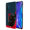 Darth Vader Slim Case And Cover For Realme XT