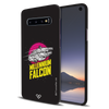 Millenium Falcon Slim Case And Cover For Galaxy S10