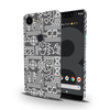 The Prime Avengers Slim Case And Cover For Pixel 3 XL-Grey