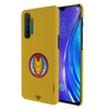 Iron Man Mask Slim Case And Cover For Realme XT