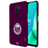 Hawkeye Emblem Slim Case And Cover For Oppo A9 (2020)
