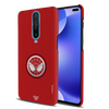 Spiderman Emblem Slim Case And Cover For Poco X2