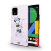 Minnie Mouse - Head Full of Dreams Slim Case And Cover For Pixel 4
