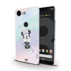 Minnie Mouse - Magical Starry Nights Slim Case And Cover For Pixel 3 XL