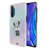 Minnie Mouse - Magical Starry Nights Slim Case And Cover For Realme XT