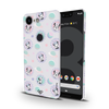Minnie Mouse - Always Dreaming Slim Case And Cover For Pixel 3 XL