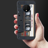 Maxell Vintage Cassette Slim Case And Cover For OnePlus 7T