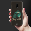Stay Wild Slim Case And Cover For OnePlus 7