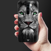 Lion Face Slim Case And Cover For Redmi Note 8 Pro