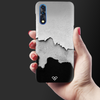 Shadow Of The Past Slim Case And Cover For Vivo Z1X