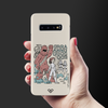 The First Resistance Slim Case And Cover For Galaxy S10
