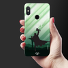 Thor - The God of Thunder Slim Case And Cover For Redmi Note 5 Pro