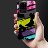 The Free - Spirited Princesses Slim Case And Cover For Galaxy S20 Plus Ultra