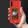 The Death Star Slim Case And Cover For Galaxy A70S