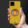 Iron Man Mask Slim Case And Cover For Pixel 4