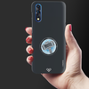 Thor Hammer Slim Case And Cover For Vivo Z1X